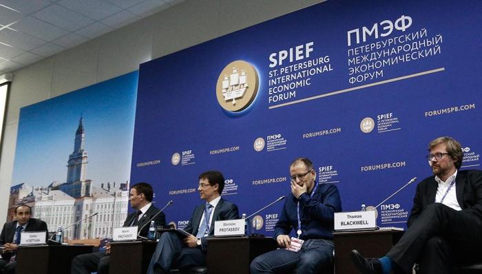 фото ЗакС политика ПМЭФ в 2021 году пройдет со 2 по 5 июня