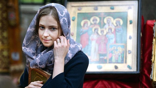 фото ЗакС политика Поклонская: Донбасс является частью русского мира, точка невозврата пройдена