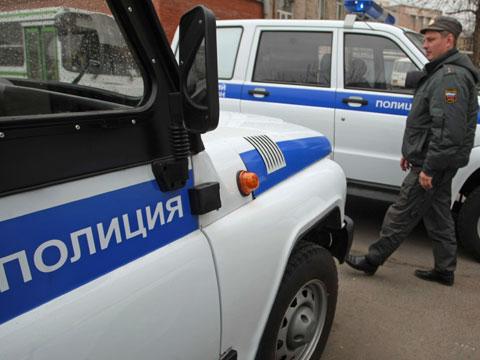фото ЗакС политика Полиция не провела публичный отчет после прихода на него мундепов
