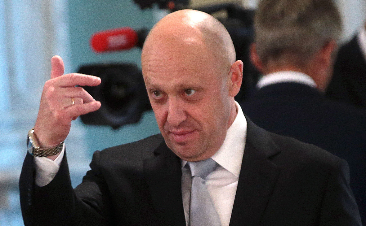 "фото ЗакС политика ""Комбинат питания Конкорд"" бизнесмена Пригожина сменил владельца"
