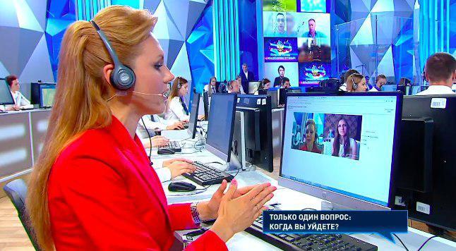 """Путин об ужесточении наказания за распространение """"фейк ньюс"""": Посмотрим"""