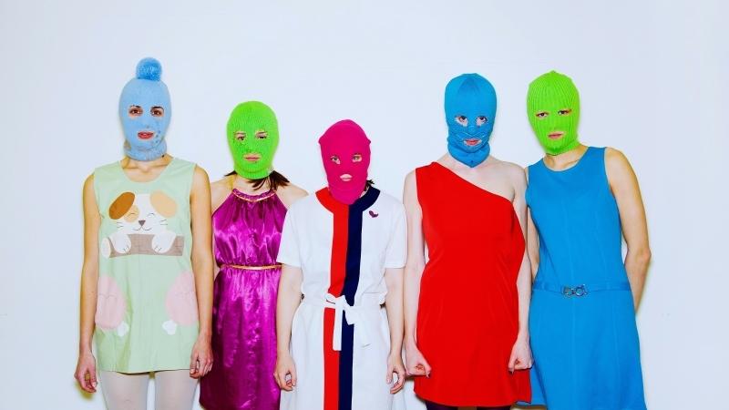 фото ЗакС политика Pussy Riot учредили премию за лучшие публикации о домашнем насилии