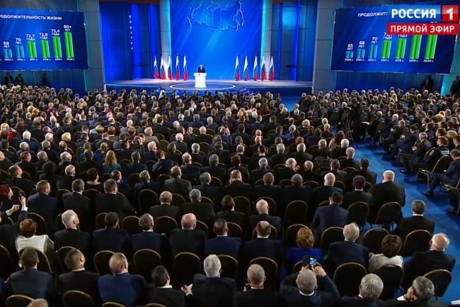 фото ЗакС политика Путин в очередной раз напомнил о необходимости раздельного сбора мусора