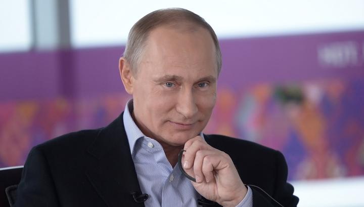 Путин считает, что Госдума должна выбирать и назначать председателя правительства