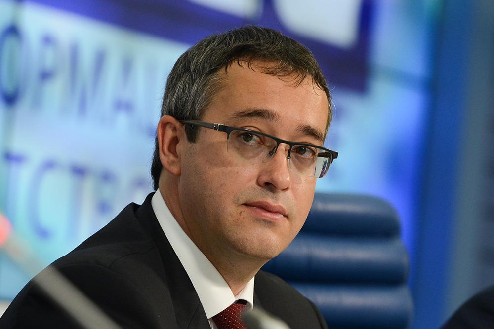 фото ЗакС политика Охраной Мосгордумы занимается фирма, близкая к её спикеру Шапошникову