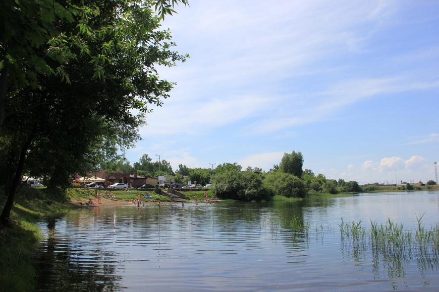 """фото ЗакС политика Глава горсовета Калининграда желает переименовать два озера с """"нерусскими"""" названиями"""
