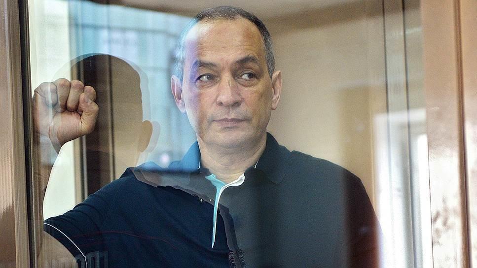 фото ЗакС политика Экс-глава Серпуховского района Шестун объявил сухую голодовку