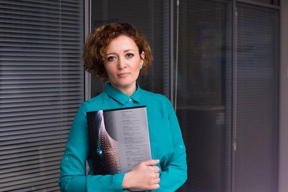 фото ЗакС политика Анастасия Шевченко выдвинулась кандидатом в депутаты ростовской гордумы