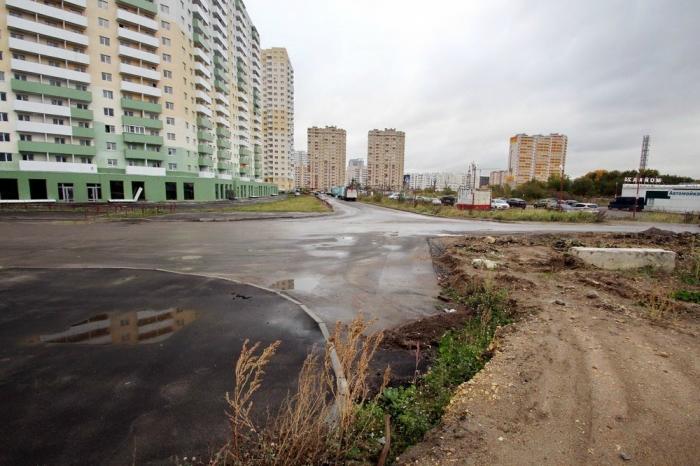 """фото ЗакС политика """"Кто дорогу будет делать?"""": Беглов вспомнил об отсутствии инфраструктуры в Горелово и Шушарах"""