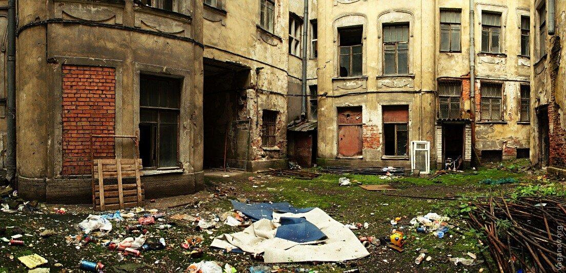 фото ЗакС политика В ЮНЕСКО не удовлетворены состоянием исторического центра Петербурга