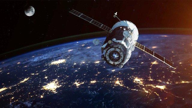 фото ЗакС политика В конце мая на Землю может рухнуть российский военный спутник