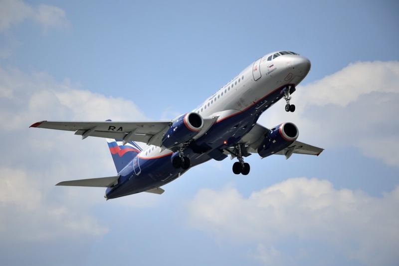Архангельские авиаторы выйдут на акцию против использования самолетов Sukhoi Superjet