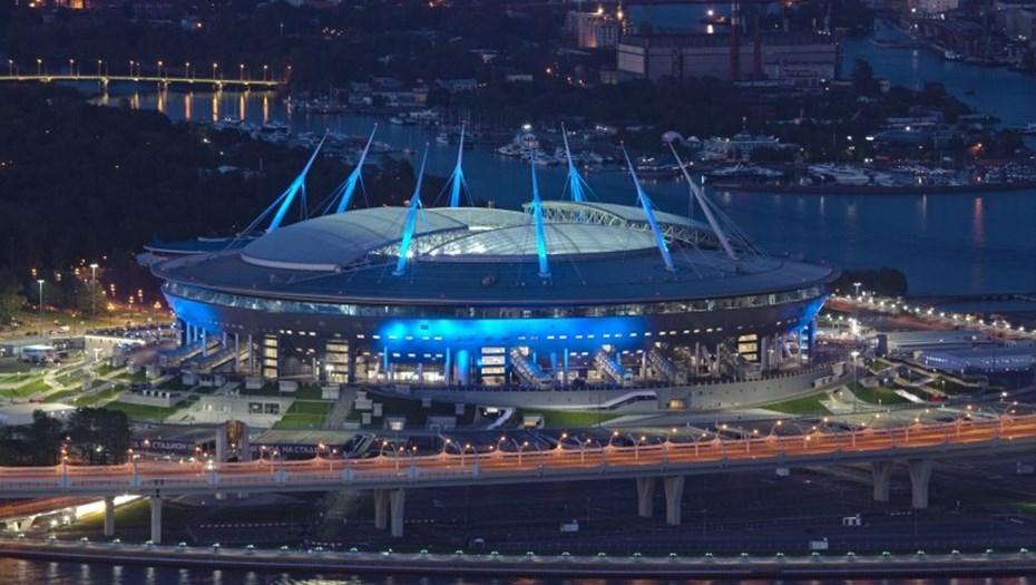 фото ЗакС политика Министр спорта уверен, что матчи Евро-2020 пройдут в Петербурге на высшем уровне
