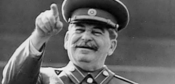 "фото ЗакС политика ""Левада-центр"": Уровень одобрения Сталина достиг рекордной отметки"