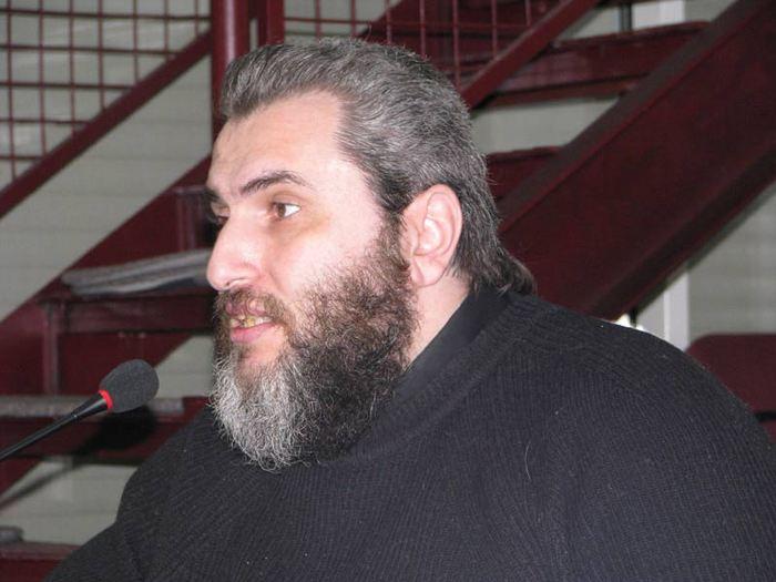 Радикальный публицист Борис Стомахин вышел на свободу