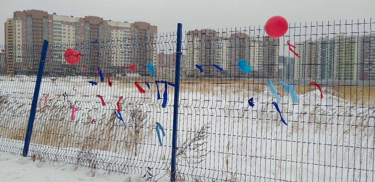 фото ЗакС политика Росприроднадзор оштрафует администрацию Невского района, разрешившую стройку на свалке