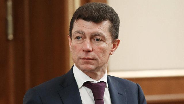 """фото ЗакС политика Экс-министры Скворцова и Топилин заняли новые посты """"ниже рангом"""""""