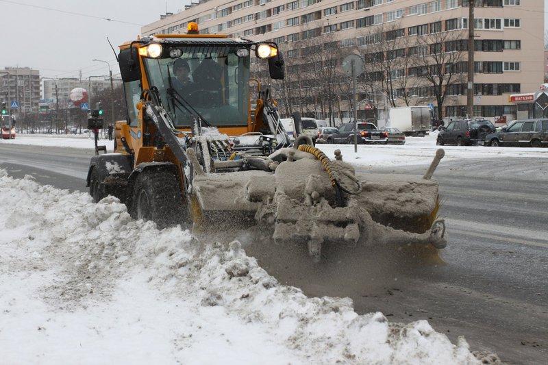 "фото ЗакС политика Чиновники в апреле ""решили"" проблему петербурженки, жаловавшейся на лёд в январе"