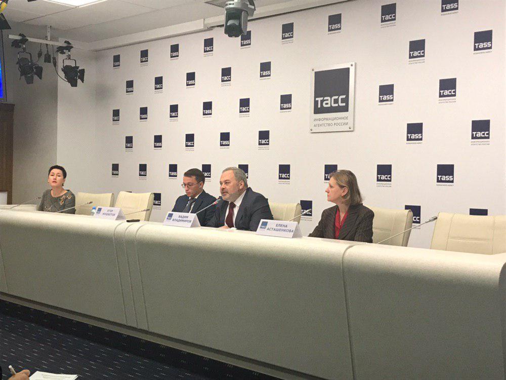 фото ЗакС политика УФАС по Петербургу: Количество нарушений антимонопольного закона не уменьшается
