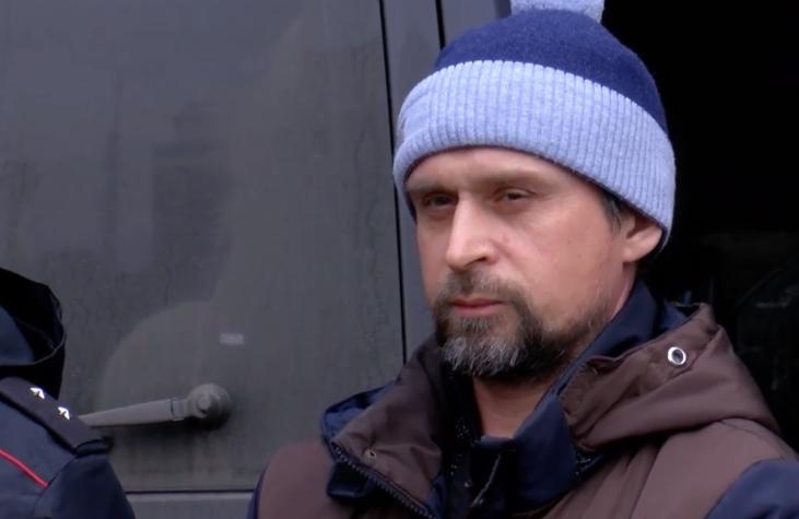 "фото ЗакС политика Фигуранта дела об ""угрозах судье"" Вересова арестовали до 11 января 2020 года"