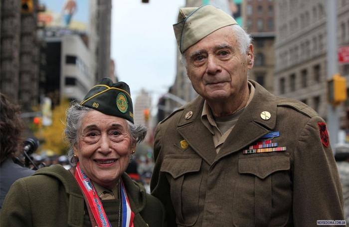 Ветераны США приедут в РФ по случаю 75-летия со Дня Победы