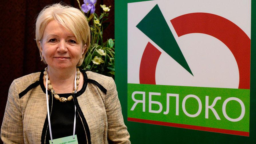 """фото ЗакС политика """"Яблоко"""" обратилось к прокурорам 43 регионов РФ с требованием внести правки в закон о митингах"""
