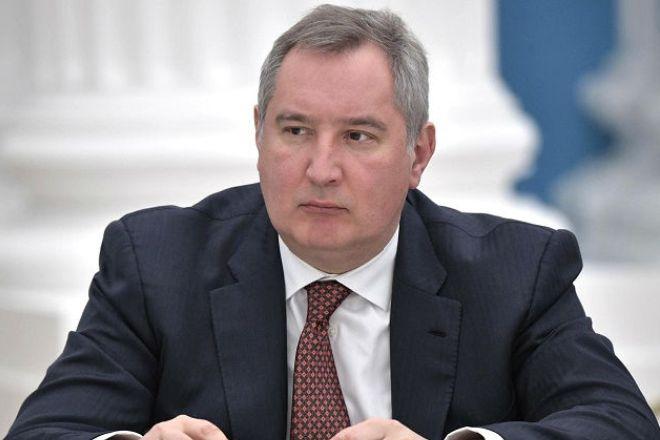 фото ЗакС политика Рогозин анонсировал бесплатные полеты в космос для россиян за уникальные достижения