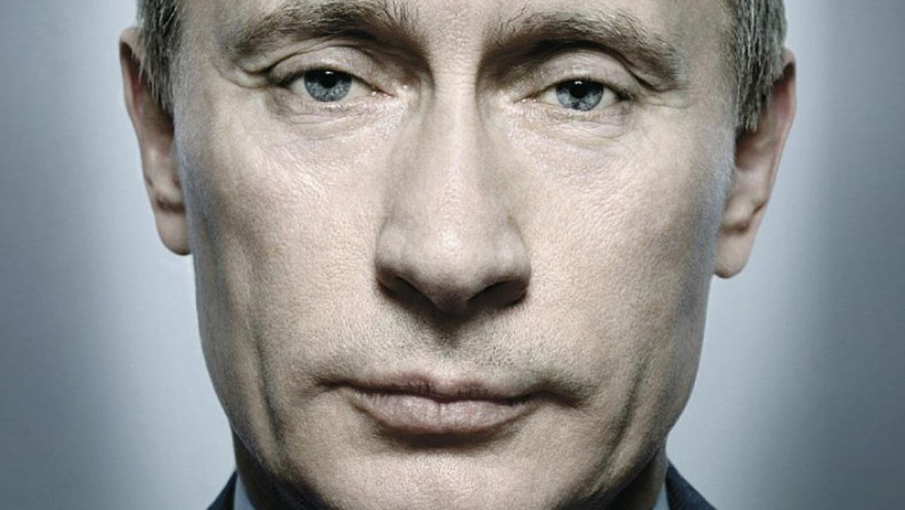 фото ЗакС политика Путин второй год подряд оказался вне списка 100 самых влиятельных людей мира по версии Time