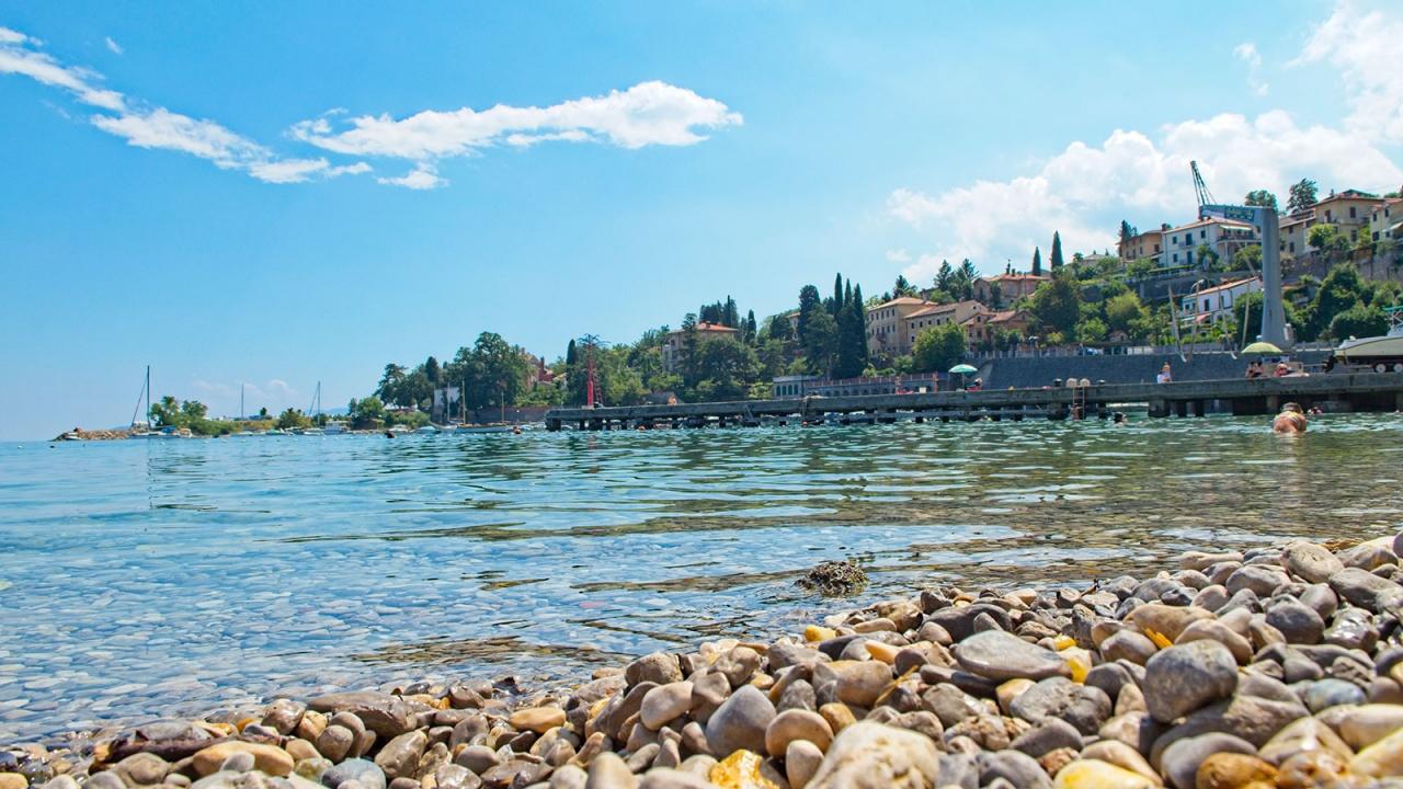 фото ЗакС политика ФБК нашел у семьи главы Мосгоризбиркома недвижимость на берегу моря в Хорватии