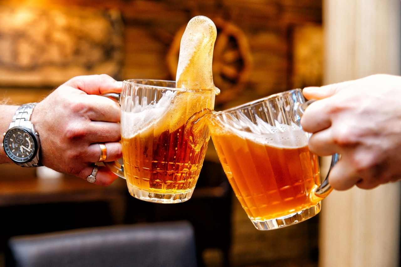 фото ЗакС политика Минпромторг предлагает разрешить магазинам не считать пиво алкоголем
