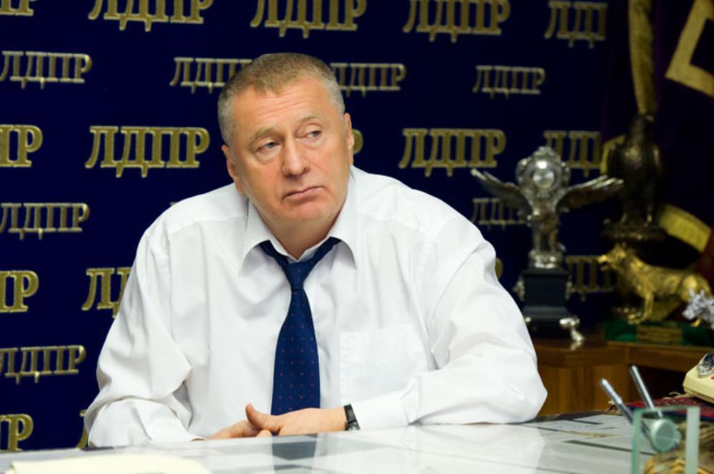 """фото ЗакС политика """"Что вы калечите жизнь людям?"""": Жириновский призвал Мединского сократить прием в творческие вузы"""