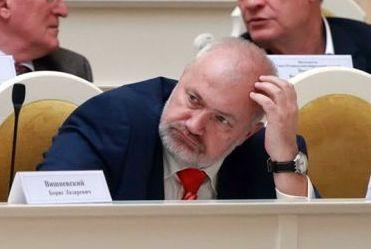 фото ЗакС политика Амосов требует большего внимания к проблеме детсадовских сертификатов