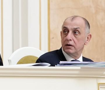 За Муринский парк вступился вице-спикер ЗакСа Дроздов