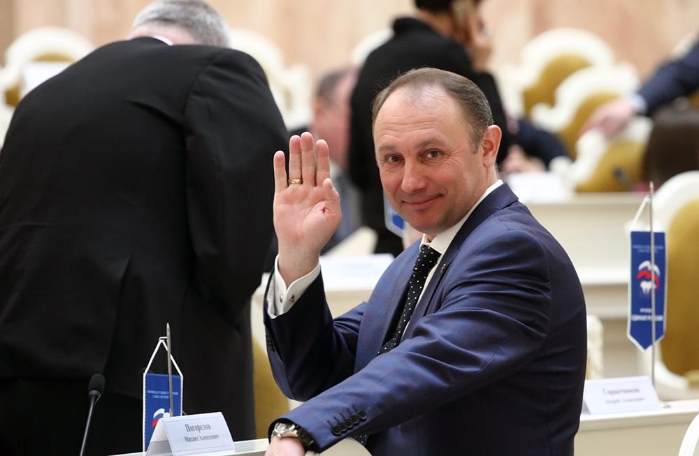 """фото ЗакС политика Петербургские единороссы запретят """"квесты"""" для детей"""