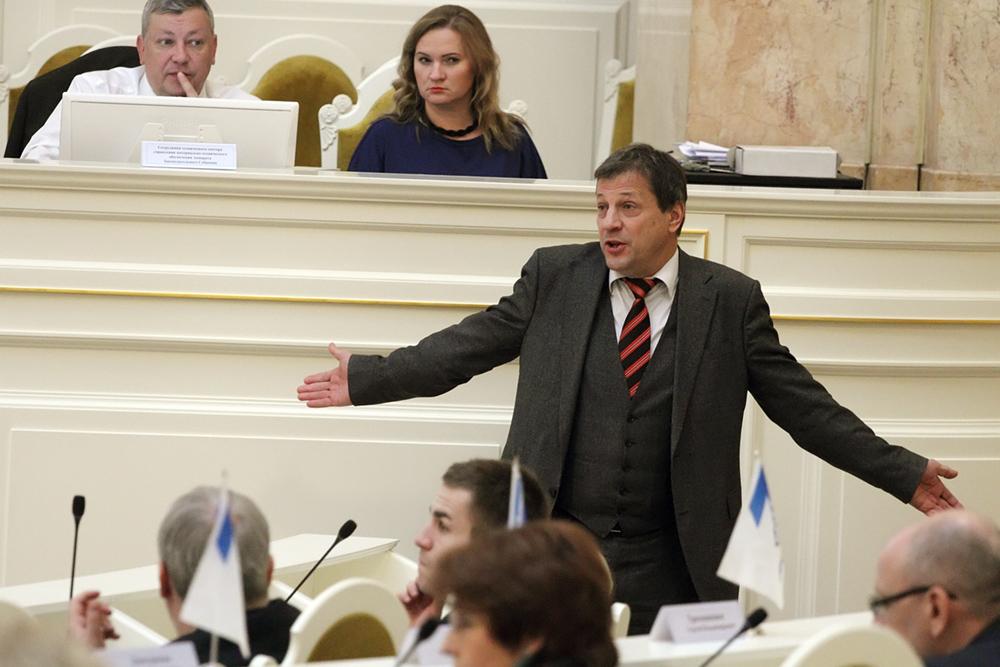 фото ЗакС политика Эсеры сподвигли Рослесхоз на судебное обжалование Генплана Токсово