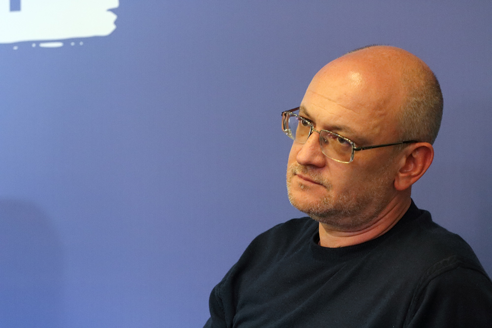 фото ЗакС политика Петербургский горсуд отклонил апелляцию по иску Резника к Беглову и СМИ