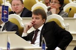фото ЗакС политика 70-летние петербуржцы будут посещать органы госвласти без очереди