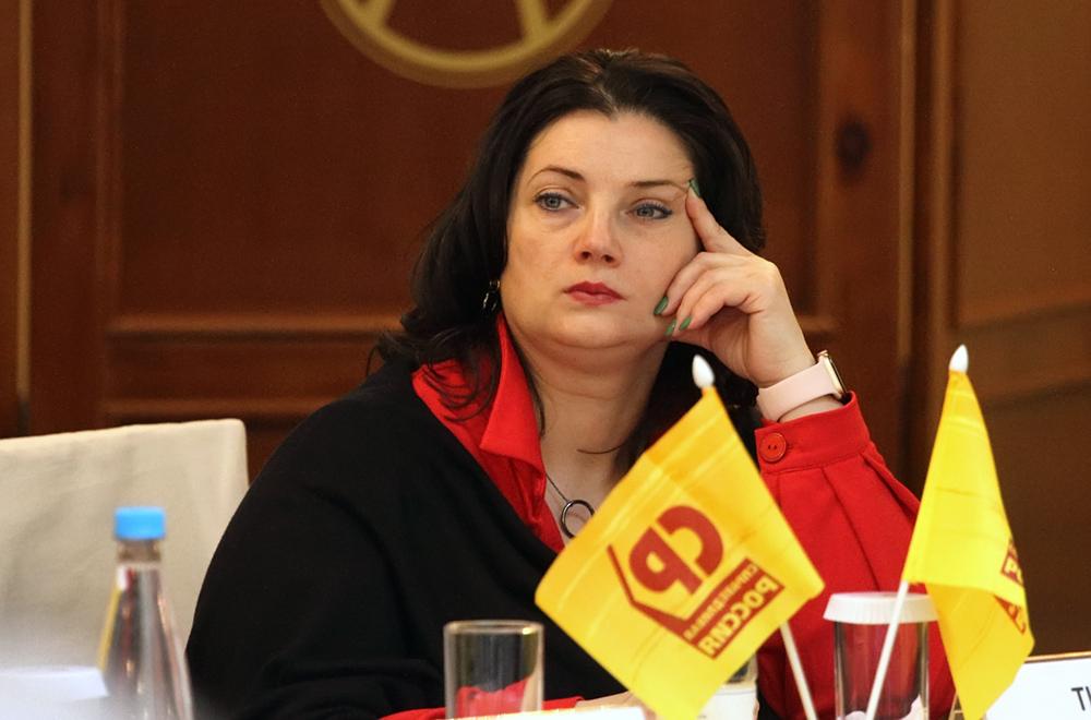 фото ЗакС политика Тихонова требует отменить проведение губернаторских выборов за пределами Петербурга