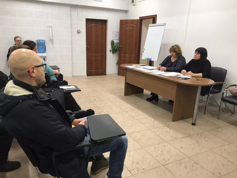 фото ЗакС политика Экс-кандидаты в мундепы МО «Сампсониевское» организовали альтернативный совет