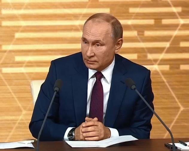 фото ЗакС политика Путин предложил ввести ряд мер в связи с эпидемией коронавируса