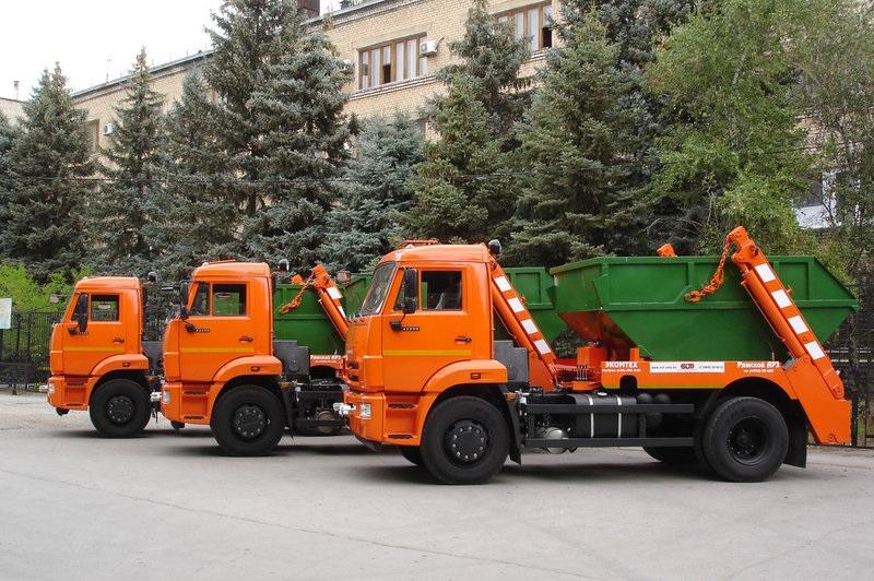 фото ЗакС политика Ленобласть собирается снизить плату за вывоз мусора