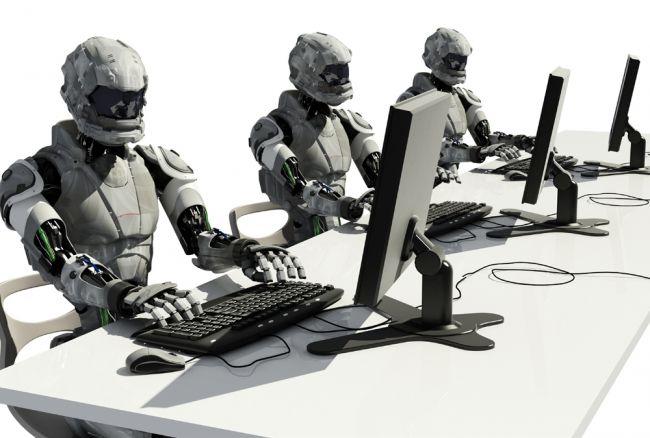 фото ЗакС политика Минюст предложил узаконить роботов-коллекторов для работы с должниками