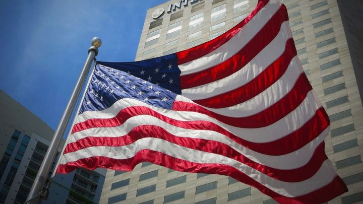 фото ЗакС политика США сняли санкции с трех российских компаний