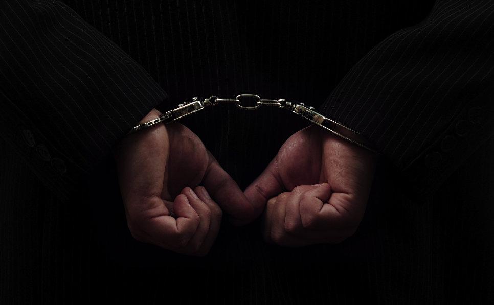 """фото ЗакС политика СК заявил о """"неопровержимых доказательствах"""" по делу Фургала об убийстве бизнесменов"""