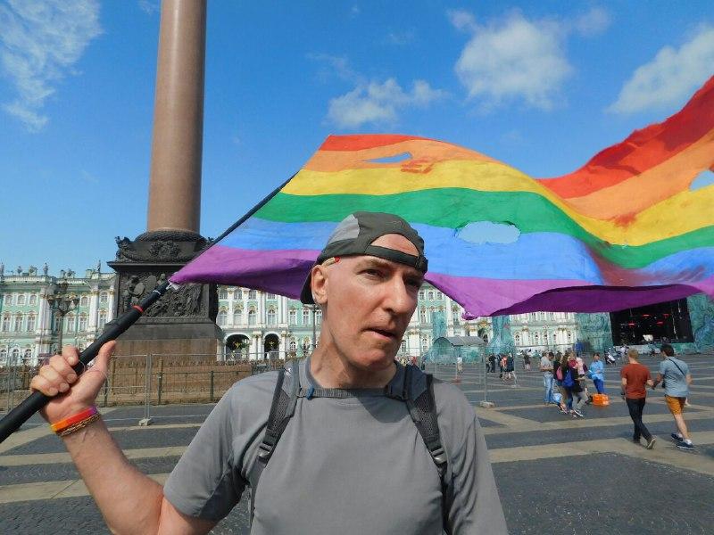 фото ЗакС политика Смольный не разрешил проводить ЛГБТ-прайд в Пулковском парке из-за построенных в нем церквей