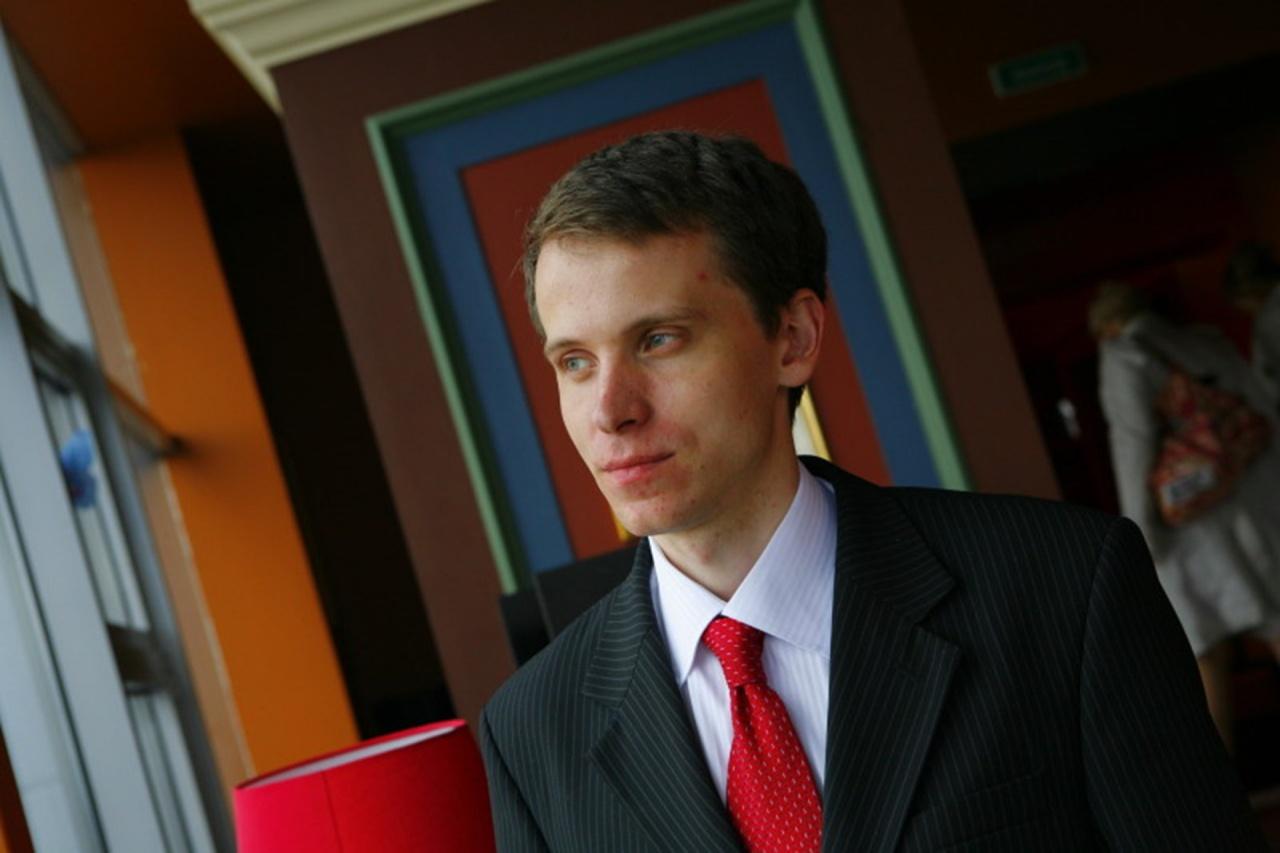 """фото ЗакС политика Представители ГК """"Норманн"""" пожаловались на давление со стороны прокуратуры"""
