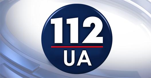 """фото ЗакС политика Союз журналистов Украины призвал расследовать обстрел здания """"112.Украина"""""""