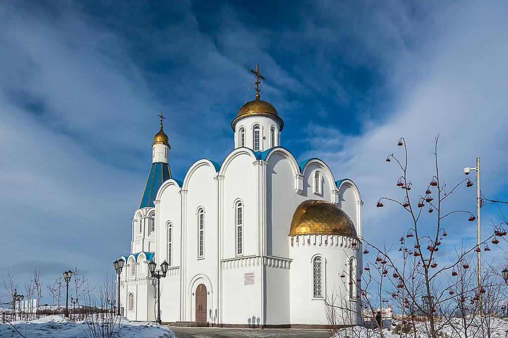 фото ЗакС политика Храм Спас-на-Водах в Мурманске опубликовал первый список имен погибших подводников