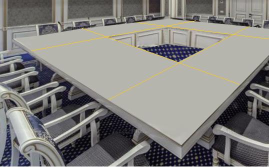 фото ЗакС политика Петербургский парламент готов потратить более 5 млн рублей на мебель