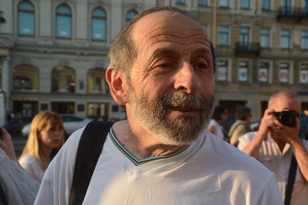 фото ЗакС политика Вишневский просит метро позволить рассказывать о себе, как Беглов